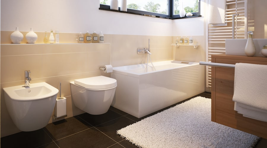 Badsanierung und Sanitärtechnik in Esslingen und Stuttgart - Alles aus einer Hand