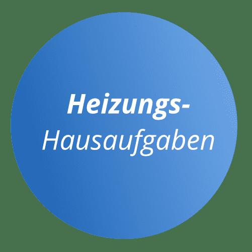 Heizungssanierung in Esslingen und Stuttgart